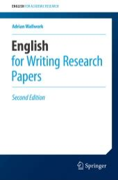 How to write abstract in internship report paper